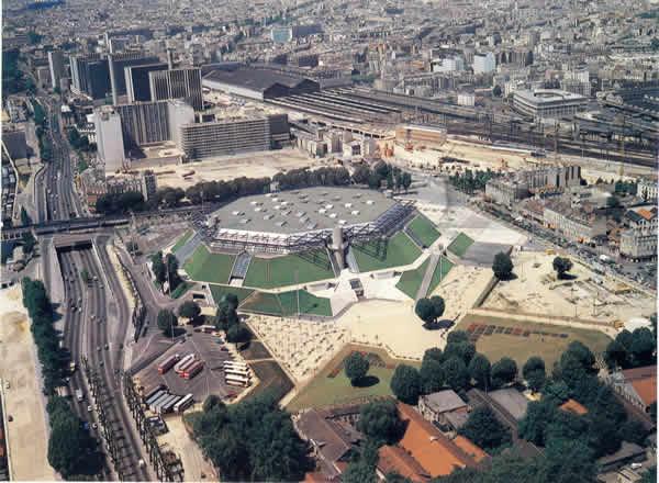 Palais-Omnisports-de-Bercy-paris