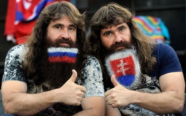 russvk-szakáll