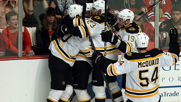 Boston NHL