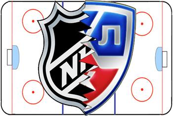 KHL NHL
