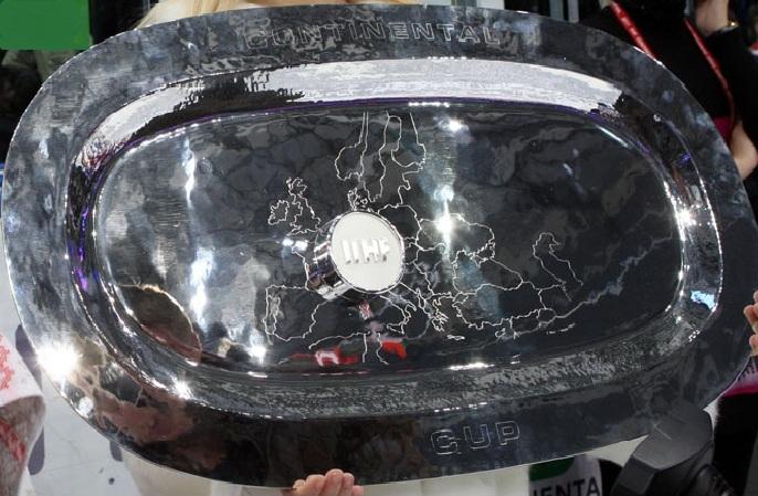 Kontinentális kupa
