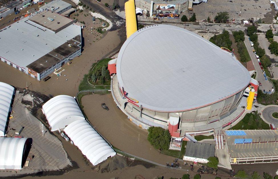 Saddledome 3