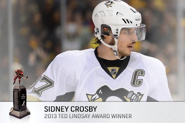 award crosby
