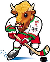 belarus mascot