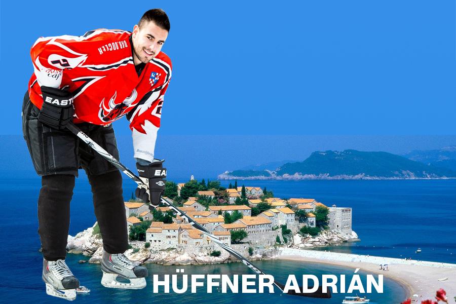 Huffner Adrian