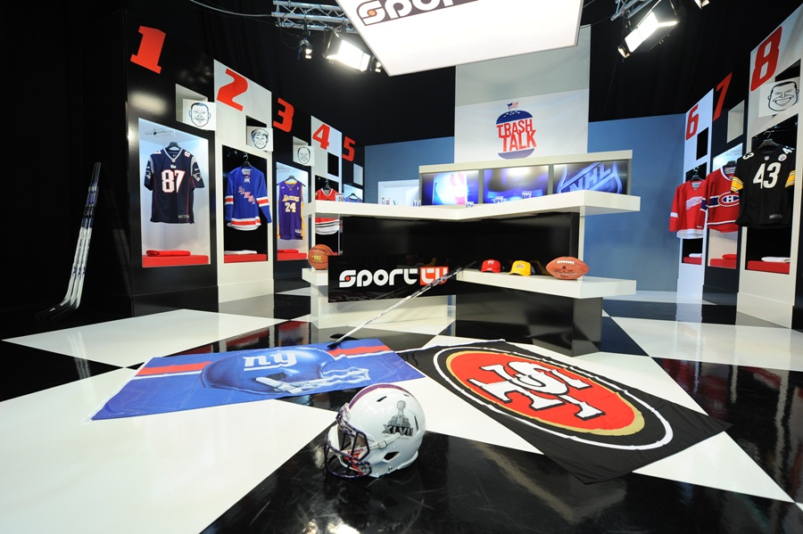 Sport Tv TT 2