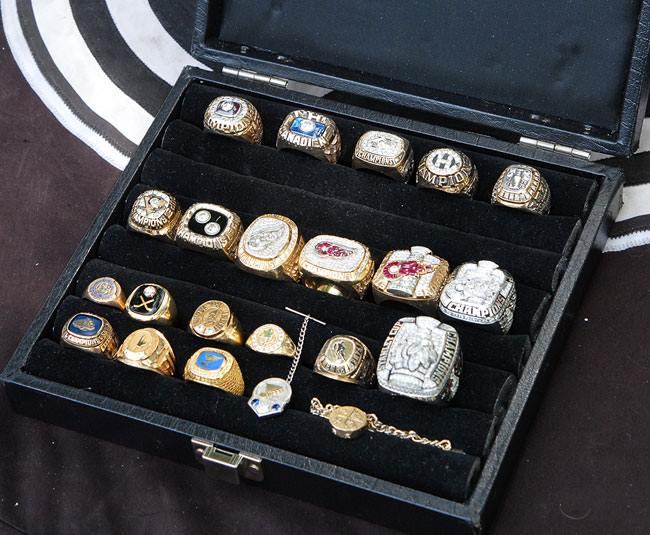 bowman rings
