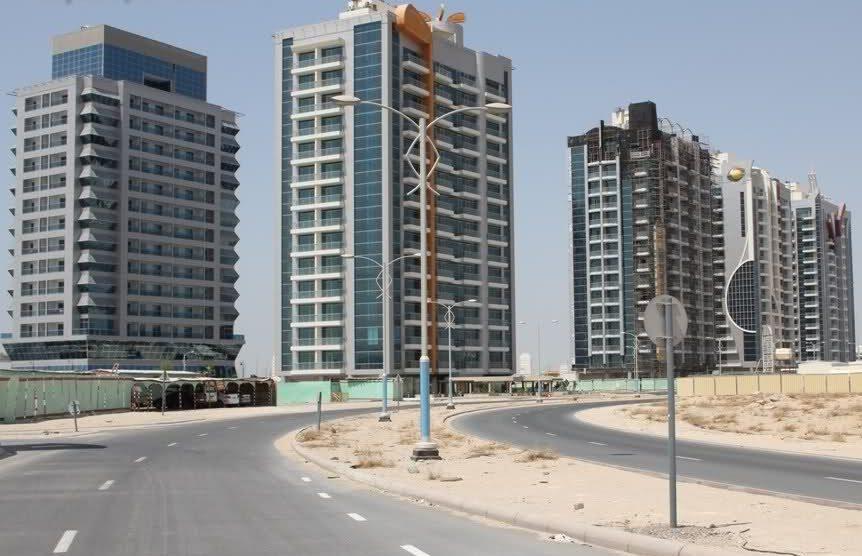 Dubai IHT 2