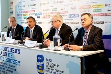 Szemberg IIHF