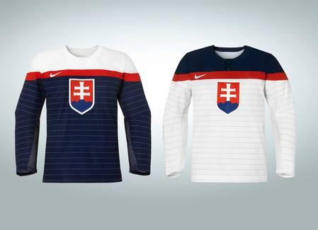 szlovak olimpiai mez