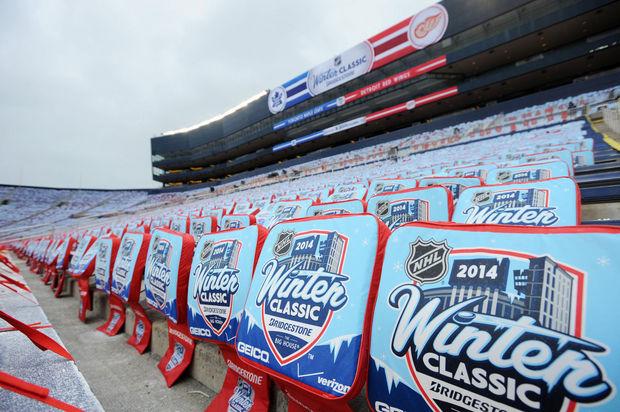 WC 2014 NHL
