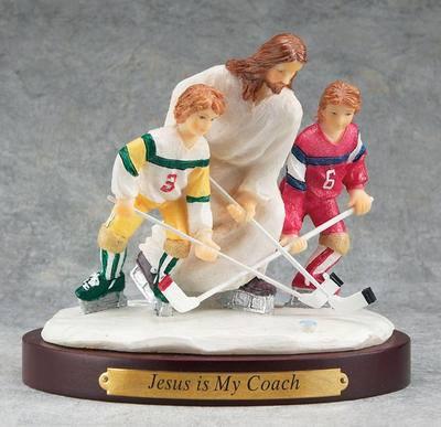 karacsony Jesus