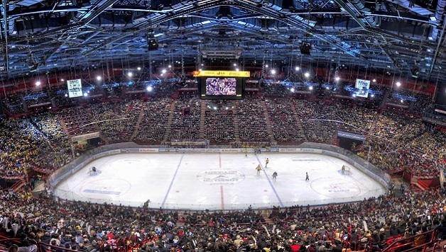 Bercy-Hockey