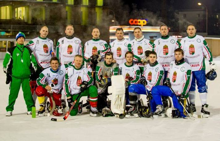Hungary bandy