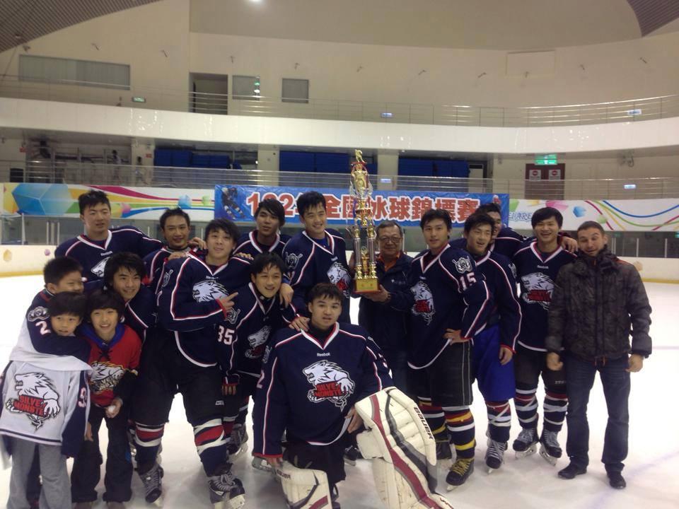 Tajvan bajnok