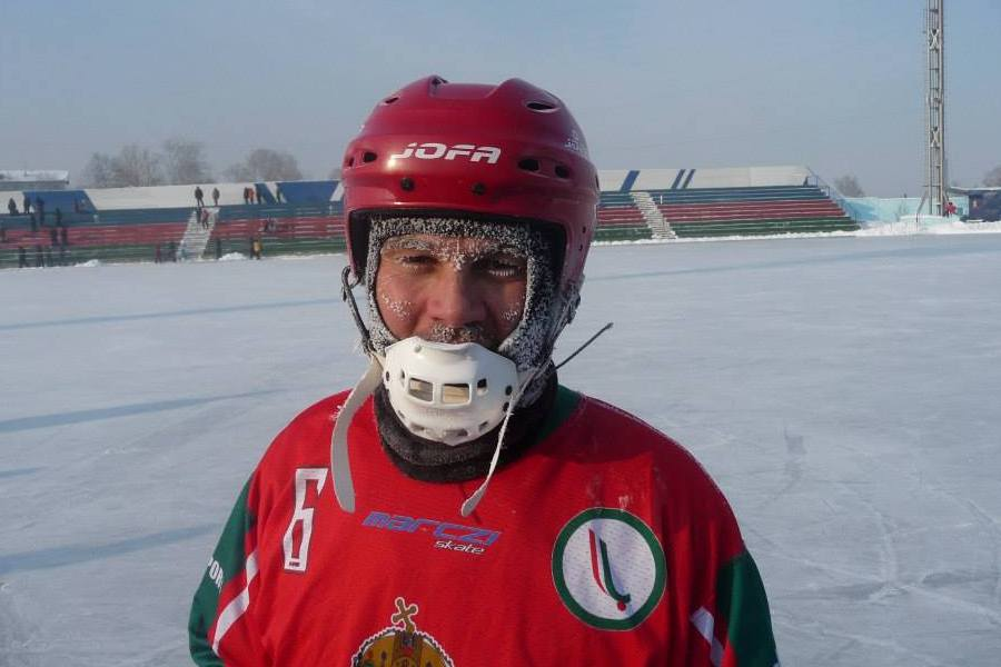 bandy vb
