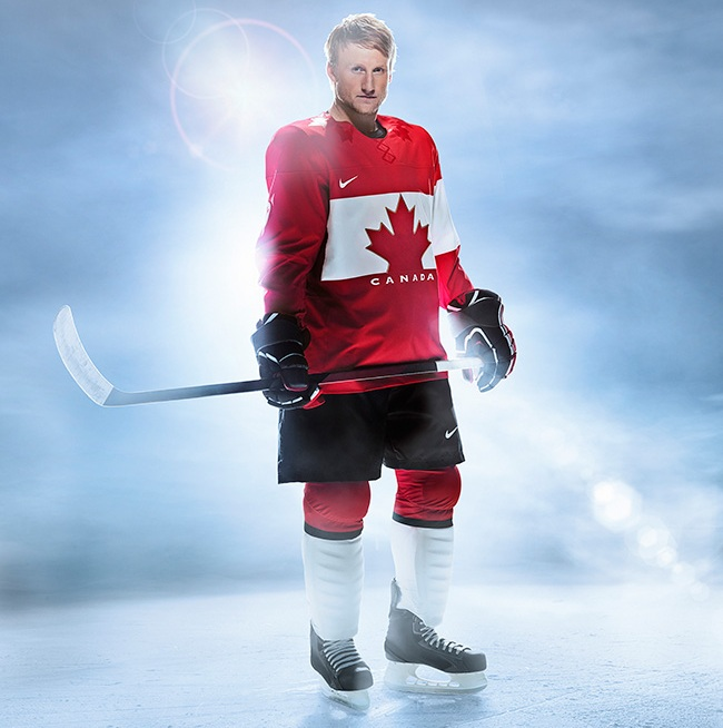 Stamkos Canada 2014