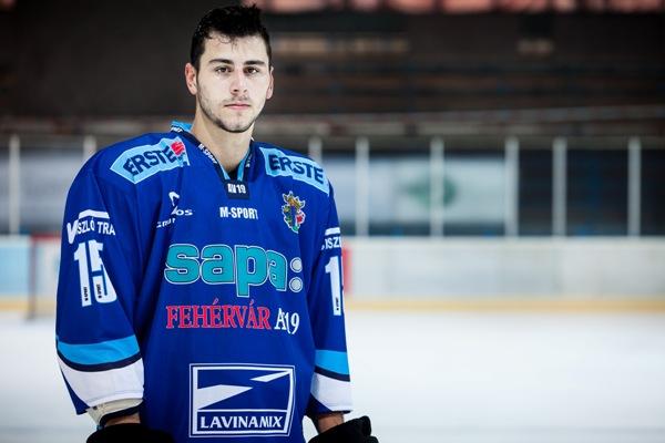Varga Arnold