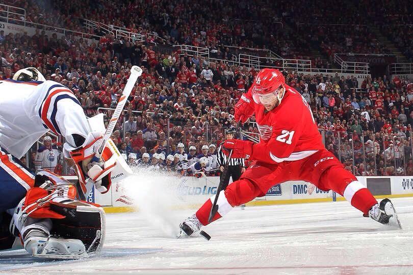 Tatar NHL