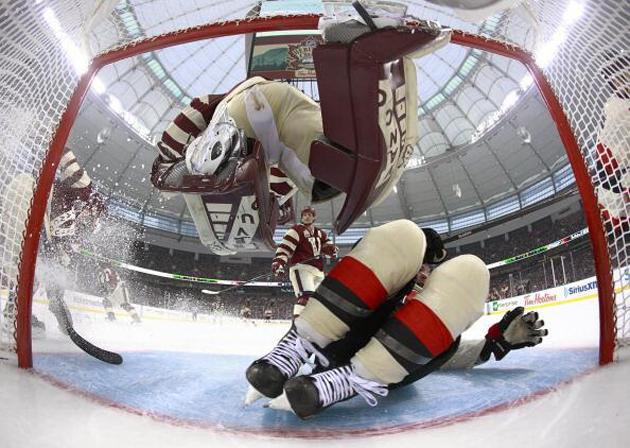 csak egy foto NHL