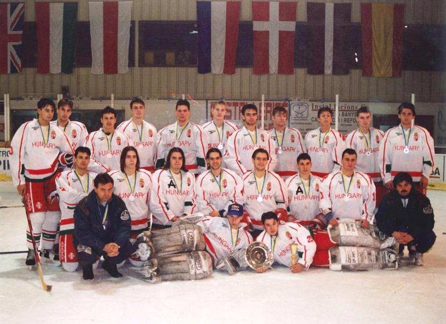 HUN U20 1995