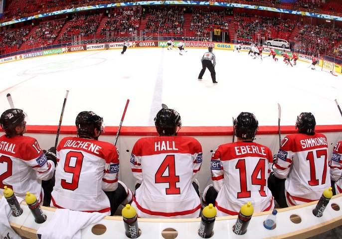 Kanada vb 2013