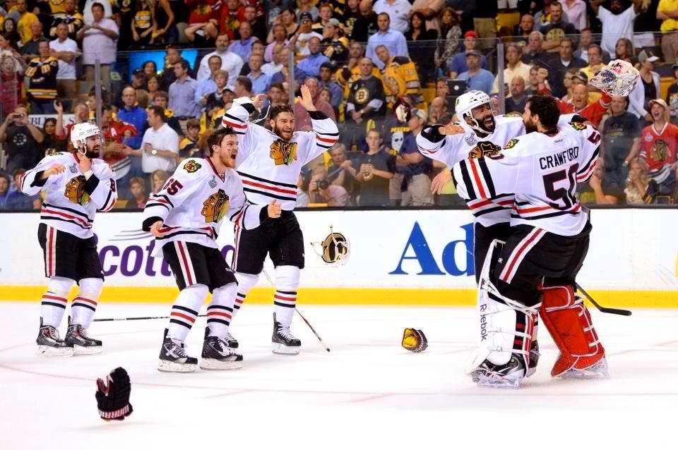 Chicago NHL