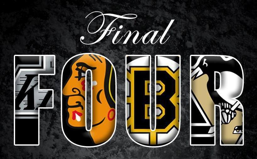 NHL Final Four