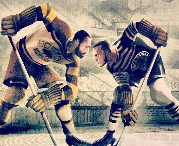 NHL donto 2013