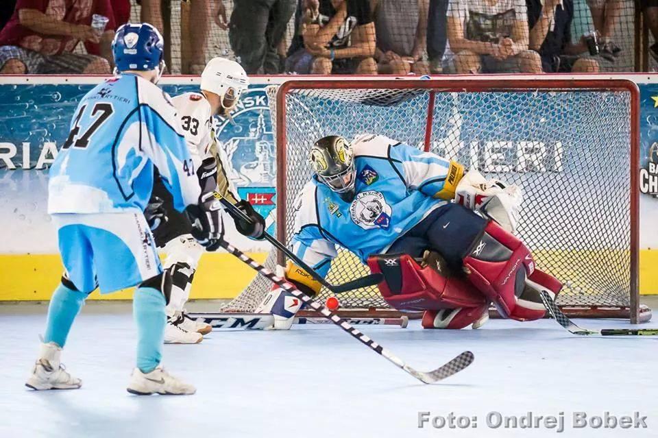 Polc Hokejbal 2