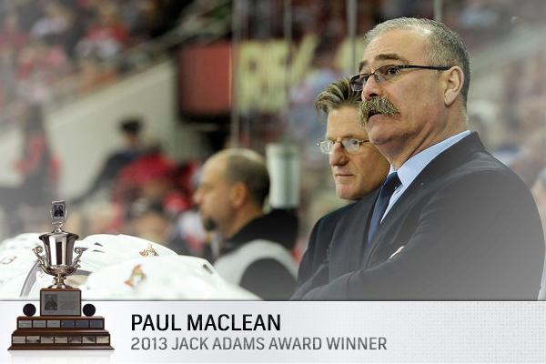 award maclean