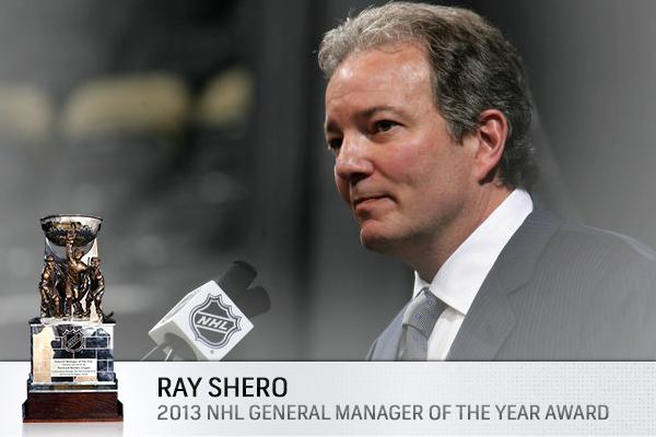 award shero