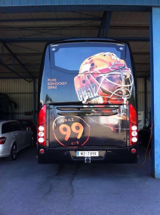 graz bus 1