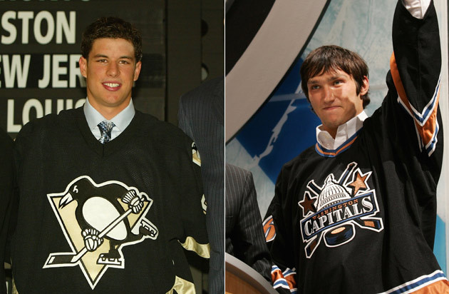 ovi crosby 2004 draft