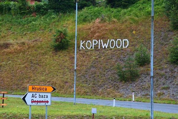 Kopiwood
