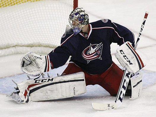 MAson NHL