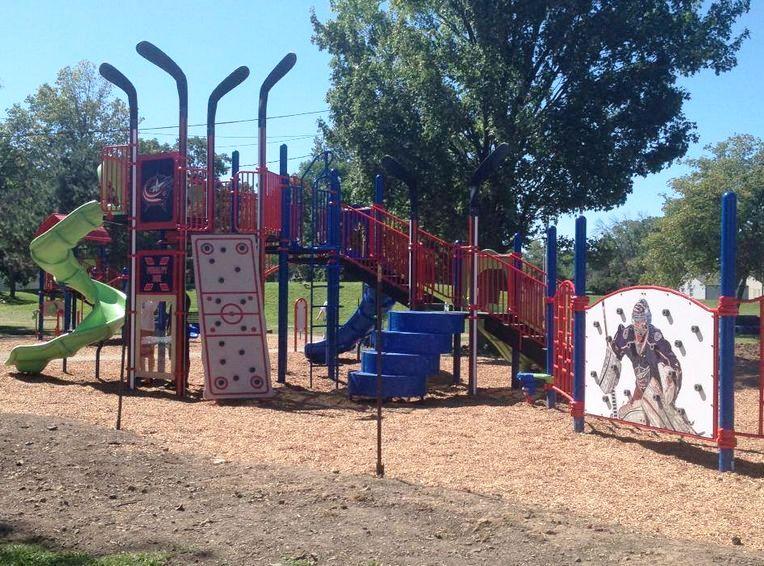 Playground Columbus