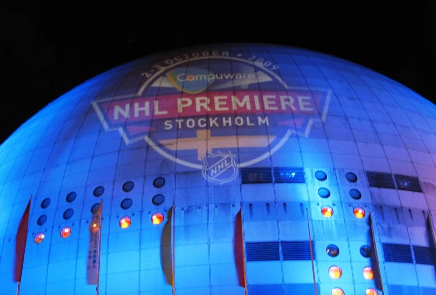 Stockholm NHL