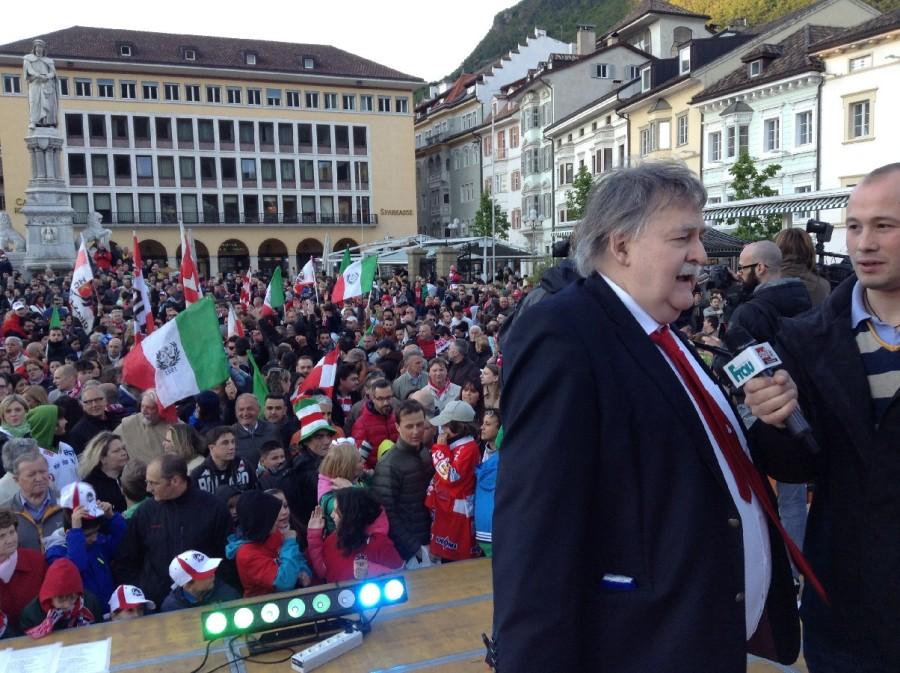 Dieter Knoll Bolzano 2