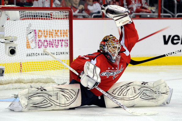 Holtby Washington