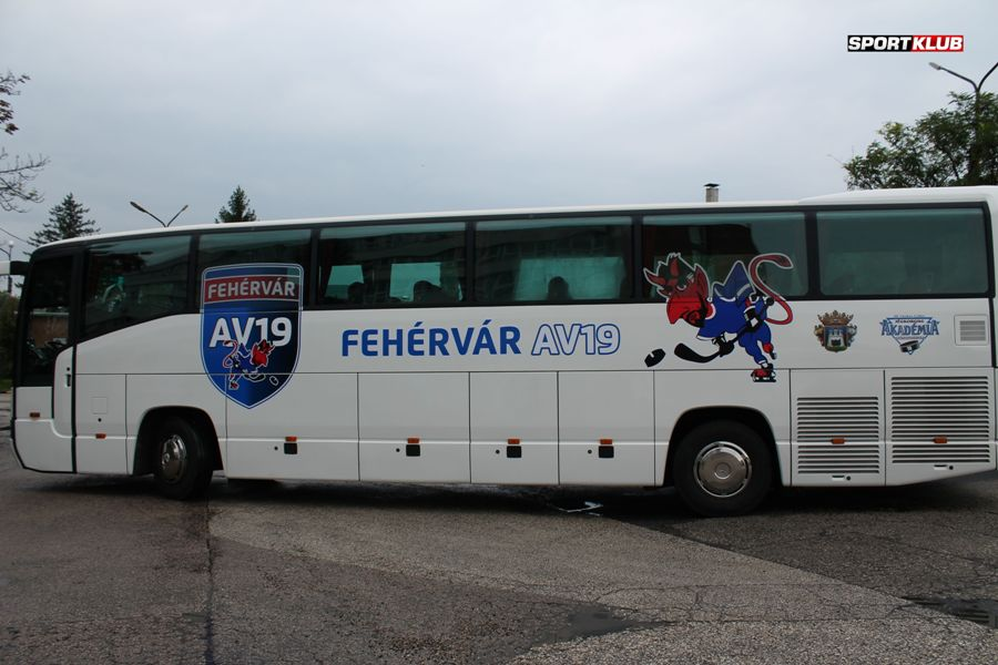 Fehervar busz 2