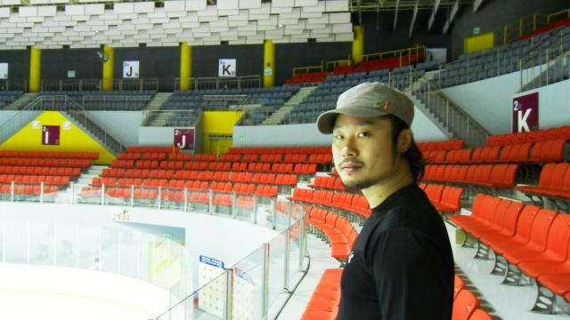 Gojang arena 2