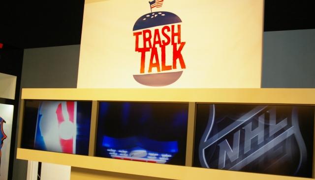 trash talk 3