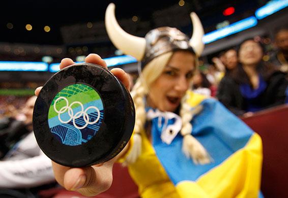 Sweden olimpia