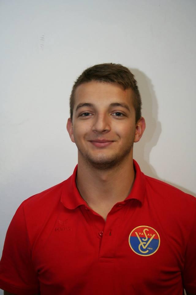 Szekely Csaba Vasas