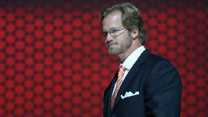 pronger safety