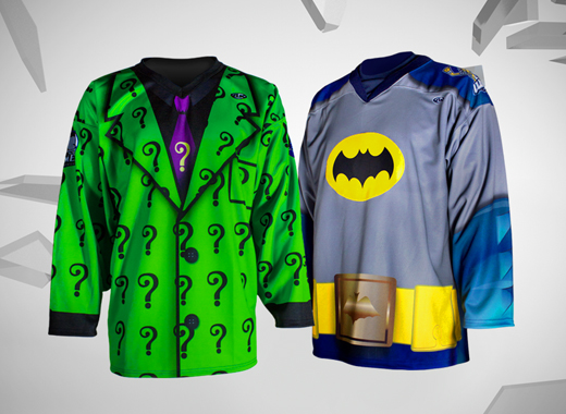 Batman Riddler