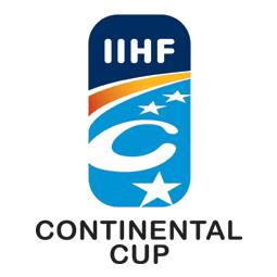 IIHF-Continental-Cup