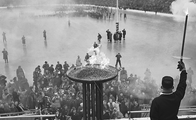 Oslo olimpia