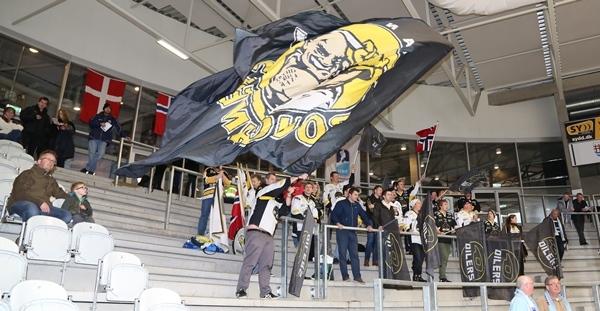 Stavanger fans